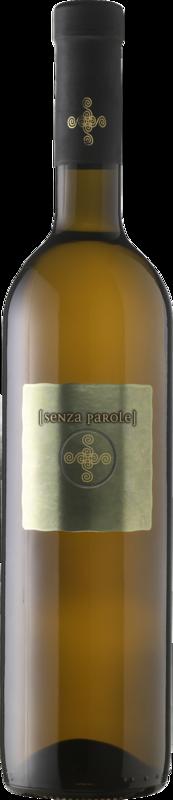 Senza Parole Vino Bianco d'Italia 2020