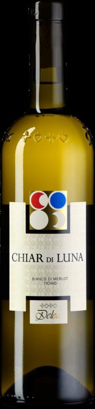 Vini & Distillati Angelo Delea SA Bianco di Merlot Ticino DOC Chiar di Luna 2020