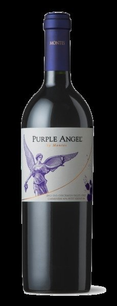 Montes Purple Angel DO