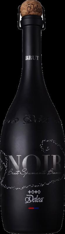 Vini & Distillati Angelo Delea SA Noir Brut Spumante Bianco Ticino DOC