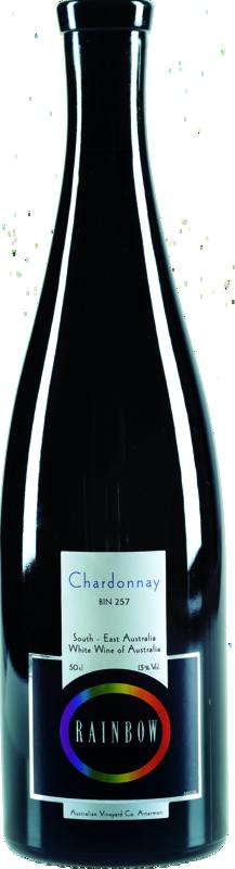 RAINBOW Chardonnay South-East 2018
