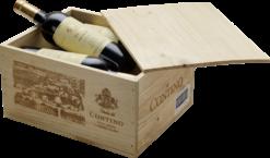 Contino Rioja DOCa Graciano 2015