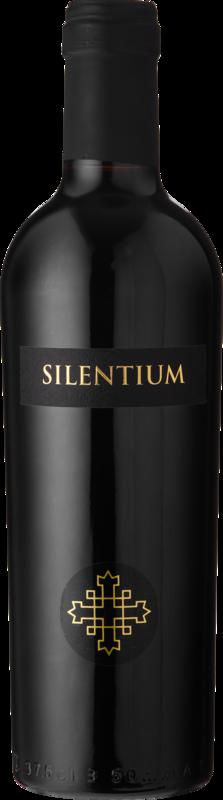 Silentium Primitivo di Manduria DOC 2019