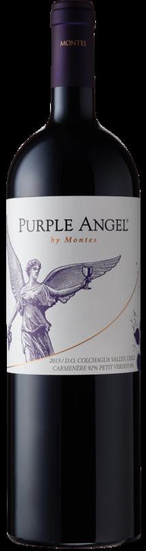 Montes Purple Angel DO 2015