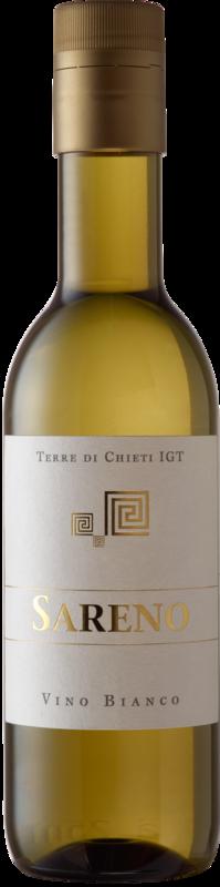 Sareno Vino Bianco d'Italia 2020