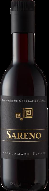 Sareno Negroamaro IGT Puglia 2020