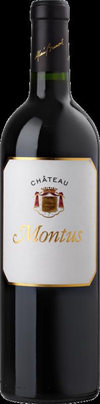 Alain Brumont Château Montus Madiran AC 2016