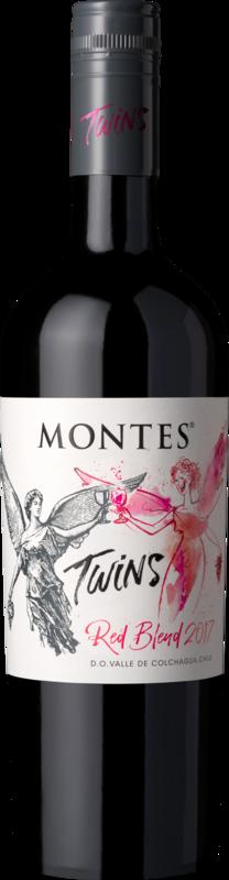 Montes Twins DO 2018