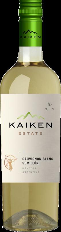 KAIKEN Estate Sauvignon Blanc Sémillon 2018