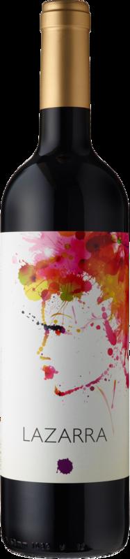 Lazarra Monastrell Vino de España 2017