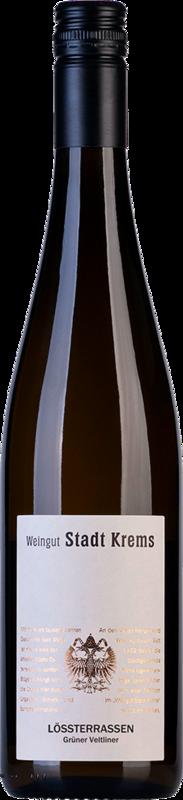 Weingut Stadt Krems Grüner Veltliner Lössterassen 2020