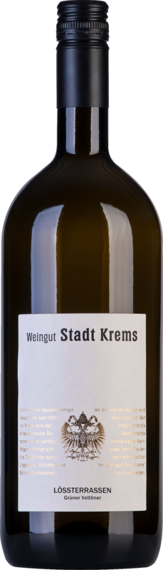 Weingut Stadt Krems Grüner Veltliner Lössterassen 2019