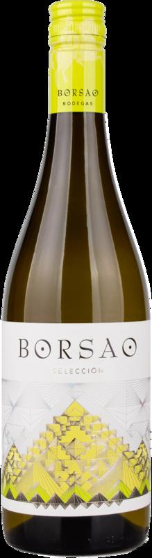 Bodegas Borsao Campo de Borja D.O. Blanco Selección 2019