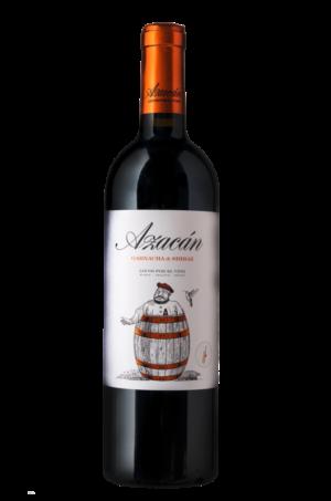 Locos por el Vino Campo de Borja D.O. Azacan 2015
