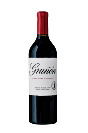 Locos por el Vino Campo de Borja D.O. Gruñon 2015