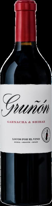 Locos por el Vino Campo de Borja D.O. Gruñon 2016