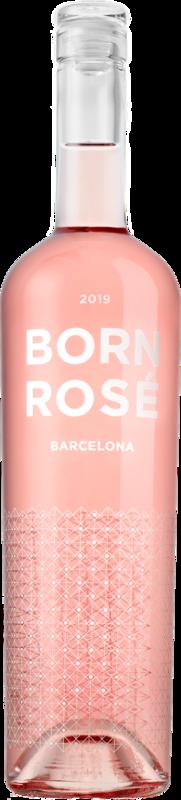 Born Rosé Biológico 2020