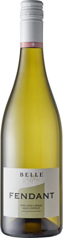 Belle Vallée Fendant AOC Valais 2019