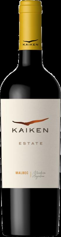 Kaiken Estate Malbec Mendoza 2019