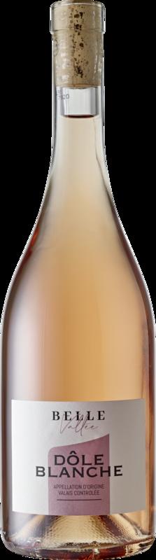 Belle Vallée Dôle Blanche AOC Valais 2019