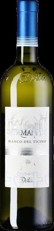 Vini & Distillati Angelo Delea SA Diamante Bianco 2018