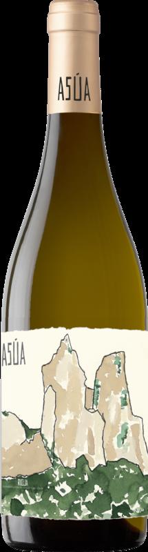 Asua Rioja DOC Blanco 2019