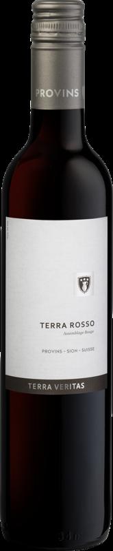 Terra Veritas Terra Rosso Vin de Pays VS 2019