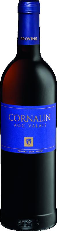 Spécialité du Valais Cornalin du Valais AOC 2018