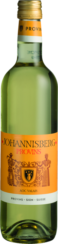 Johannisberg du Valais AOC