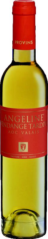 Spécialité du Valais Angeline Vendange Tardive du Valais AOC 2019