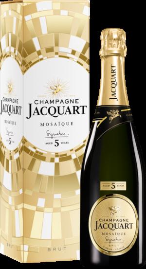 Champagne Jacquart Champagne Jacquart Brut Signature